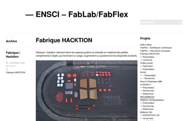 http://www.ensci.com/blog/fablab/category/fabrique-hacktion/