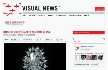 http://www.visualnews.com/2011/06/11/harmful-virus-made-of-beautiful-glass/