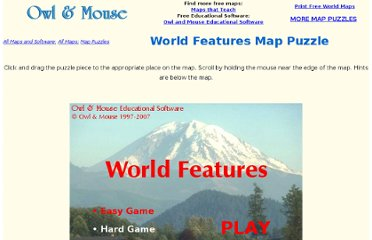 http://www.yourchildlearns.com/mappuzzle/world-features-puzzle.html
