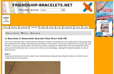 http://friendship-bracelets.net/tutorial.php?id=654