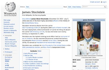 http://en.wikipedia.org/wiki/James_Stockdale