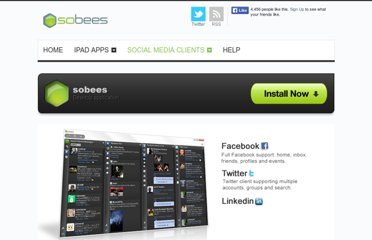 http://www.sobees.com/social-media-clients