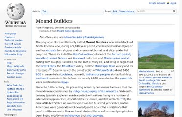 http://en.wikipedia.org/wiki/Mound_builder_(people)