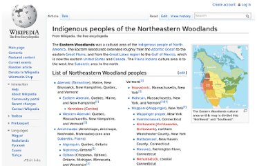 http://en.wikipedia.org/wiki/Indigenous_peoples_of_the_Northeastern_Woodlands