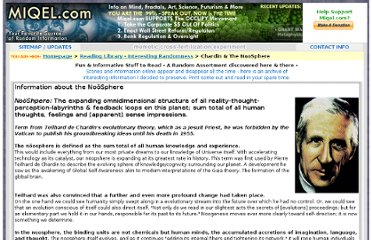 http://www.miqel.com/reading_library/archived_stories/www-teilhard-noosphere-gaia-chardin.html