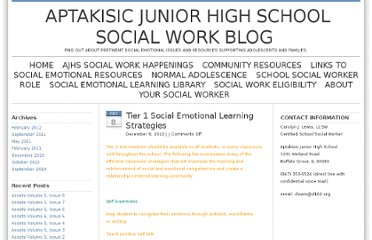 http://d102.org/blogs/clewis/2010/12/08/tier-1-social-emotional-learning-strategies/