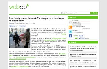 http://www.webdo.tn/2011/06/19/les-immigres-tunisiens-a-paris-recoivent-une-lecon-dinhumanite/