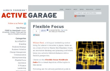 http://www.activegarage.com/series/flexible-focus