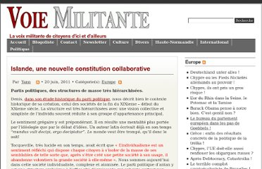 http://www.voie-militante.com/international/europe/islandaise-nouvelle-constitution-collaborative/