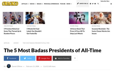 http://www.cracked.com/article_15895_the-5-most-badass-presidents-all-time.html