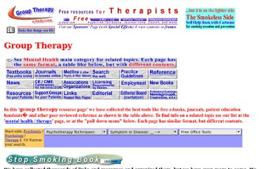 http://www.e-help.com/group_therapy.htm