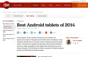 http://reviews.cnet.com/best-tablets/best-5-android-tablets
