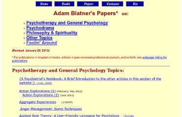 http://www.blatner.com/adam/papers.html