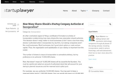 http://startuplawyer.com/incorporation/how-many-shares-should-a-startup-company-authorize-at-incorporation