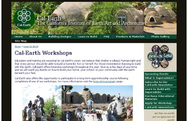 http://calearth.org/learn-to-build/workshops.html