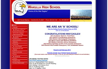 http://wakulla.fl.schoolwebpages.com/education/school/school.php?sectionid=150