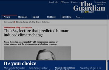 http://www.guardian.co.uk/environment/blog/2011/jun/20/george-perkins-marsh-climate-speech