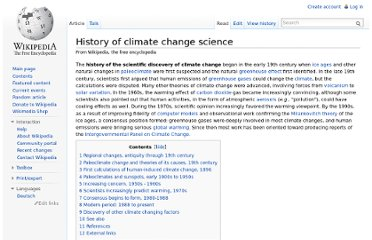 http://en.wikipedia.org/wiki/History_of_climate_change_science