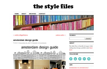 http://style-files.com/2007/11/26/amsterdam-design-guide/