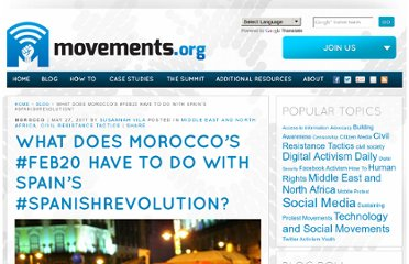 http://www.movements.org/blog/entry/what-does-moroccos-feb20-have-to-do-with-spains-spanishrevolution/