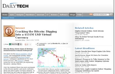 http://www.dailytech.com/Cracking+the+Bitcoin+Digging+Into+a+131M+USD+Virtual+Currency/article21878.htm