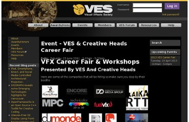https://www.visualeffectssociety.com/date/event-ves-creative-heads-career-fair
