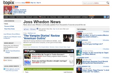 http://www.topix.com/who/joss-whedon