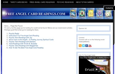 http://www.freeangelcardreadings.com/Free_Angel_Card_Reading.html