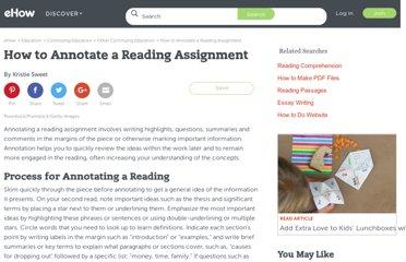 how do i annotate a pdf