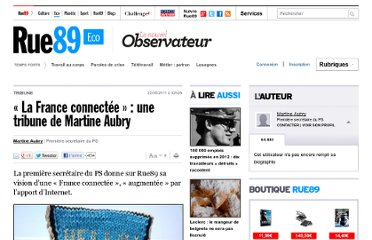 http://www.rue89.com/2011/06/22/la-france-connectee-une-tribune-de-martine-aubry-210341