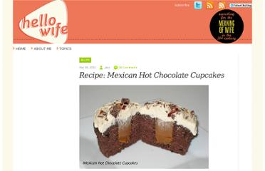 http://hellowifeonline.com/recipe-mexican-hot-chocolate-cupcakes.html