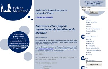 http://www.helenemarchand.com/category/trucs-et-astuces-office/word/