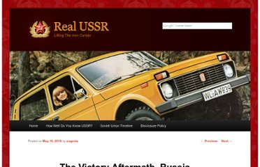 http://www.realussr.com/ussr/the-victory-aftermath-russia-in-second-world-war/