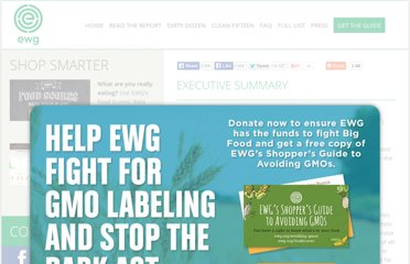 http://www.ewg.org/foodnews/summary/