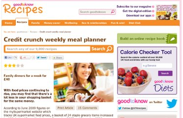 http://www.goodtoknow.co.uk/recipes/266969/Credit-crunch-weekly-meal-planner