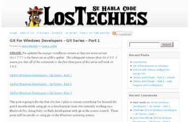 http://lostechies.com/jasonmeridth/2009/06/01/git-for-windows-developers-git-series-part-1/