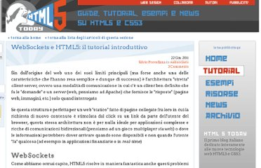 http://www.html5today.it/tutorial/websockets-html5-tutorial-introduttivo