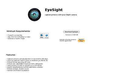 http://www.klieme.com/EyeSight.html