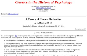 http://psychclassics.yorku.ca/Maslow/motivation.htm