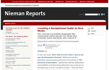 http://www.nieman.harvard.edu/reports/article/102533/Creating-a-Navigational-Guide-to-New-Media.aspx