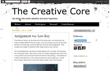 http://thecreativecore.blogspot.com/2008/07/assignment-4-low-key.html