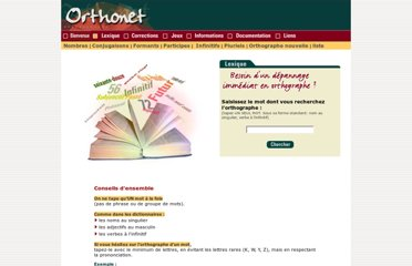 http://orthonet.sdv.fr/pages/lexique.html