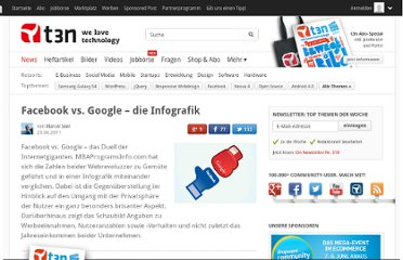 http://t3n.de/news/facebook-vs-google-infografik-316381/