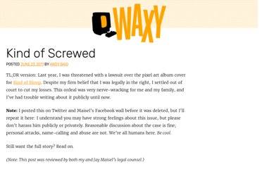 http://waxy.org/2011/06/kind_of_screwed/