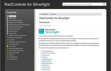 http://www.telerik.com/help/silverlight/introduction.html