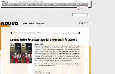 http://www.nouvo.ch/2011/06/lytro-faire-le-point-apr%C3%A8s-avoir-pris-la-photo