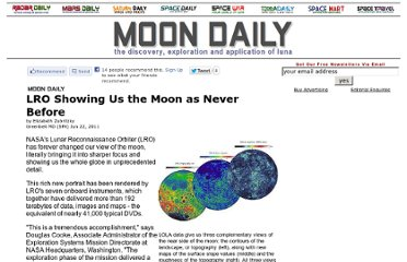 http://www.moondaily.com/reports/LRO_Showing_Us_the_Moon_as_Never_Before_999.html