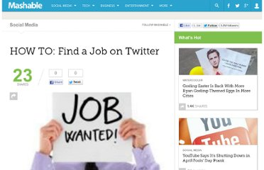 http://mashable.com/2009/03/13/twitter-jobs/