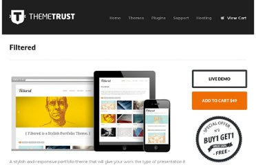http://themetrust.com/themes/filtered