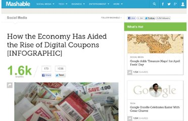 http://mashable.com/2011/06/24/how-the-economy-has-aided-the-rise-of-digital-coupons-infographic/
